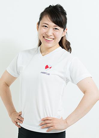 X BODY Lab 広尾 MAYUKO